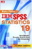 Buku Pintar IBM SPSS Statistics 19