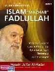 Islam Mazhab Fadlullah