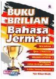 Cover Buku Buku Brilian Bahasa Jerman