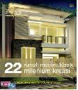 Seri Karya Arsitek : 22 Rumah Modern Klasik
