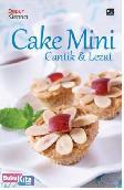 Cake Mini Cantik & Lezat