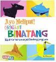 Ayo Melipat! Origami Binatang