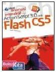 KREASI ANIMASI INTERAKTIF DENGAN ACTIONSCRIPT 3.0 PADA FLASH CS5