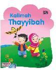 Boardbook Busa : Kalimah Thayyibah