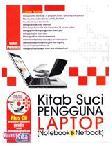 Kitab Suci Pengguna Laptop (Notebook & Netbook)