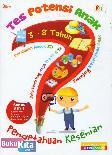 Tes Potensi Anak : Pengetahuan Kesenian (Full Picture & Full Color)