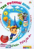 Tes Potensi Anak : Pengetahuan Pelajaran (Full Picture & Full Color)