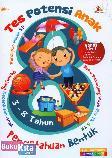 Tes Potensi Anak : Pengetahuan Bentuk (Full Picture & Full Color)