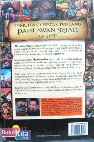 Cover Belakang Buku The Action Bible 2