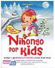 Cover Buku Nihongo For Kids