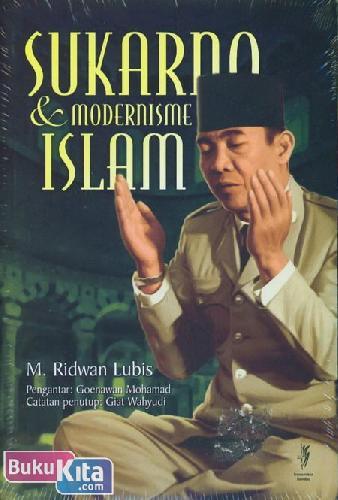 Cover Buku Sukarno dan Modernisme Islam
