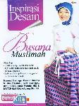 Inspirasi Desain Busana Muslimah