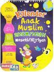 Kalender Anak Muslim 2012 M/1433 H Masehi/Hijriyah