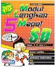 Modul Lengkap 5 Mapel SD