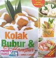 Kolak Bubur & Es Campur : Cocok untuk Hidangan Pembuka & Penutup