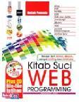 Kitab Suci Web Programming