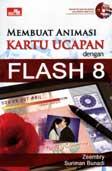 Membuat Animasi Kartu Ucapan dengan Flash 8