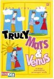 Truly Mars And Venus : Strategi Memahami Pasangan Anda