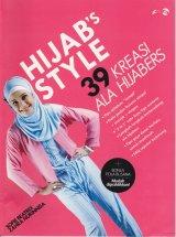 Hijab Style : 39 Kreasi Ala Hijabers