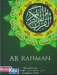 AR RAHMAN AL-QURAN Cover Hijau