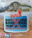 Do Not Open! Kontroversi & Konspirasi Terpopuler Dunia & Indonesia