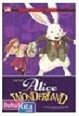 Komik Legenda Ternama : Alice In Wonderland