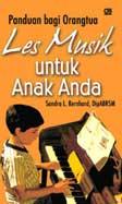 Les Musik untuk Anak Anda