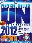 Paket Soal Simulasi UN 2012 SMP/MTs