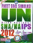 Paket Soal Simulasi UN SMA/MA IPS 2012