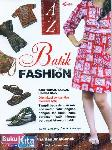 A to Z Batik For Fashion