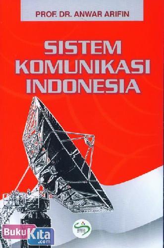 Cover Buku Sistem Komunikasi Indonesia