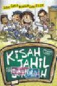 Cover Buku Kisah Jahil di Sekolah