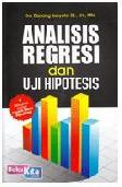 Analisis Regresi dan Uji Hipotesis