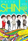 Hello SHINee (unofficial book)