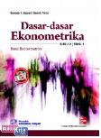 DASAR-DASAR EKONOMETRIKA 2, 5E