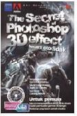 The Secret of Photoshop 3D Effect