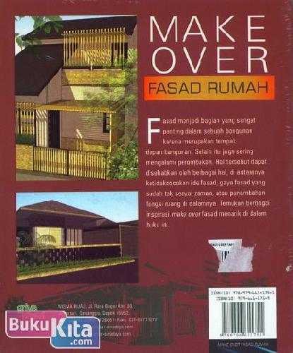 Cover Make OVer Fasad Rumah