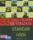 33 Desain Rumah Bertingkat Di Kaveling Standar dan Kaveling Hook