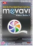 CBT MOVAVI VIDEO SUITE 9 : Make All of Your Digital Dreams Come True