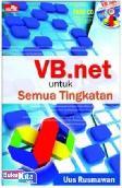 VB.NET untuk Semua Tingkatan