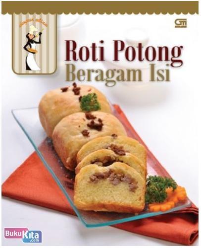 Cover Buku Roti Potong Beragam Isi