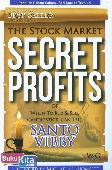 The Stock Market Secret Profits Of When To Buy & Sell Candlestick Can Tell