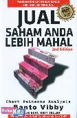 Jual Saham Anda Lebih Mahal 2nd Edition