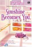 Metropop: Sunshine Becomes You