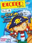 Exceed English : Enzio The Prince of Prates (Simple Present Tense)