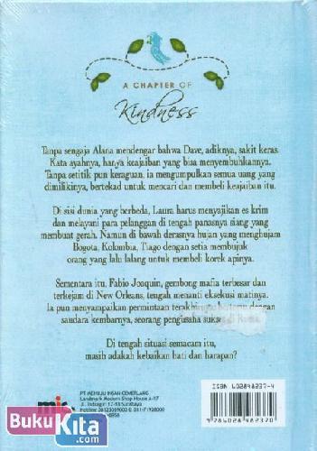 Cover Belakang Buku A Chapter of Kindness