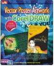 Vector Poster Artwork with CorelDraw (full color)