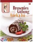 Brownies Gulung Aneka Isi