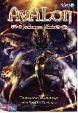 Avalon 3 : Jalinan Sihir - Tangisan Serigala