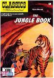 Classic Illustrated : Kisah Mowgli (The Jungle Book)
